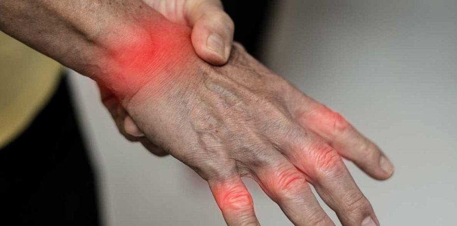 wrist injury in golf