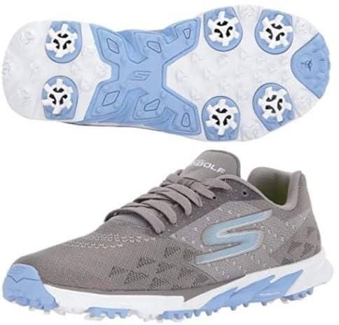 Skechers Womens Go Golf Blade 2 Walking Shoes