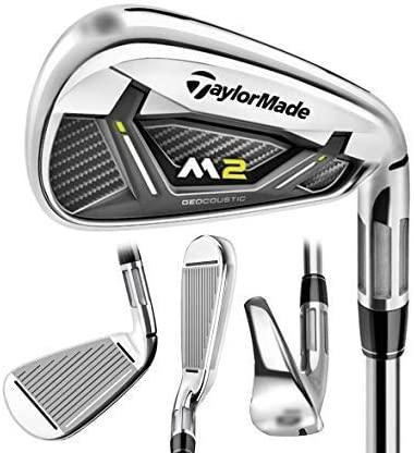 TaylorMade M2 Irons set