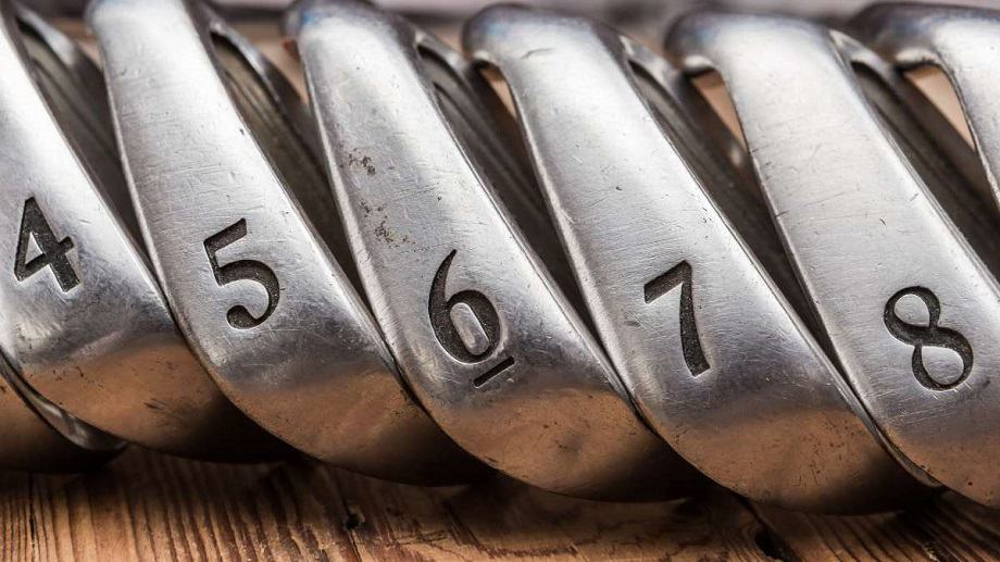 The Best Golf Iron Sets For High Handicappers