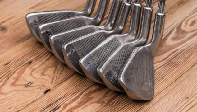 The Best Golf Iron Sets Reviews