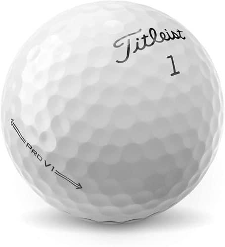 Titleist Pro V1 Golf Balls for all