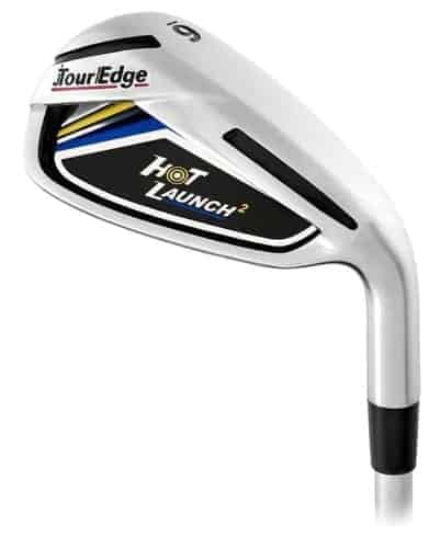 Tour Edge Hot Launch 2 Iron Set