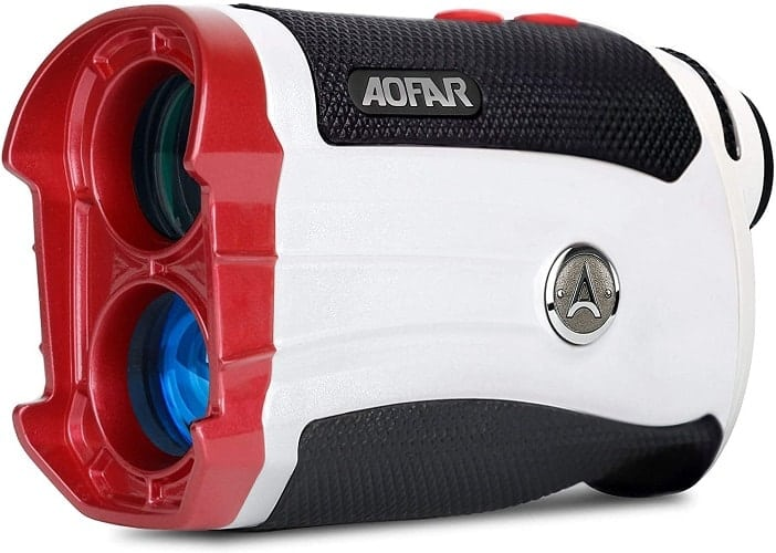 aofar laser rangefinder reviews