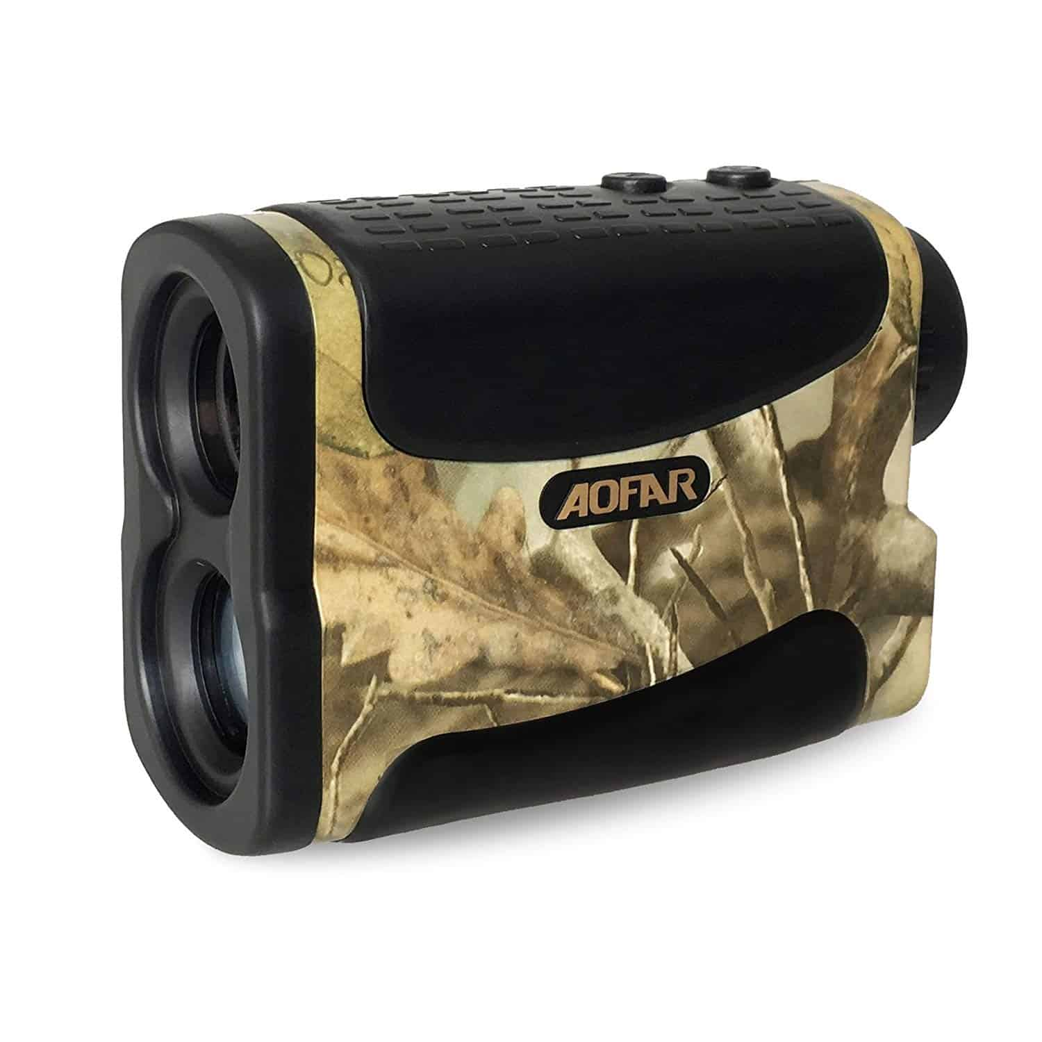 aofar rangefinder review