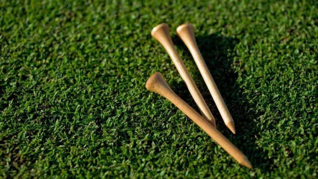best flexible golf tees