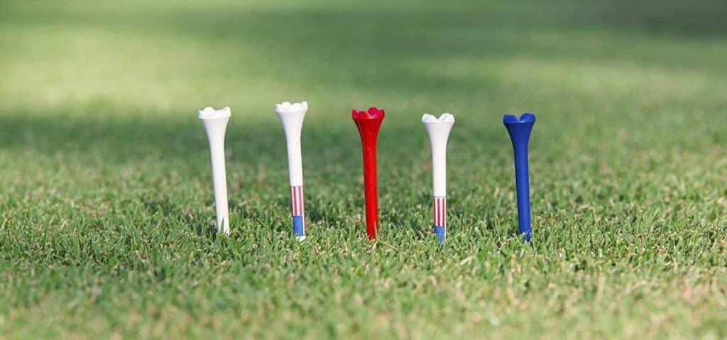 best golf tees for high handicappers