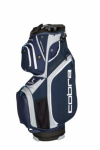 cobra cart bag review