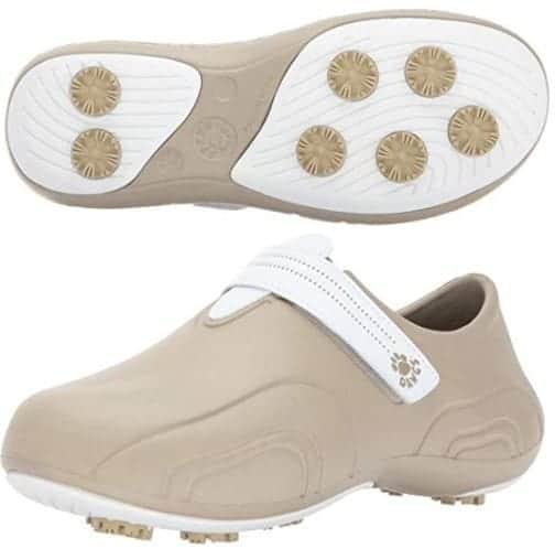 dawgs ladies golf shoes