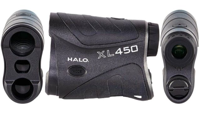 halo xl450 rangefinder reviews