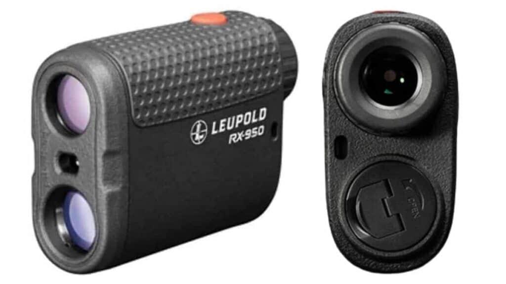leupold rangefinder rx 950