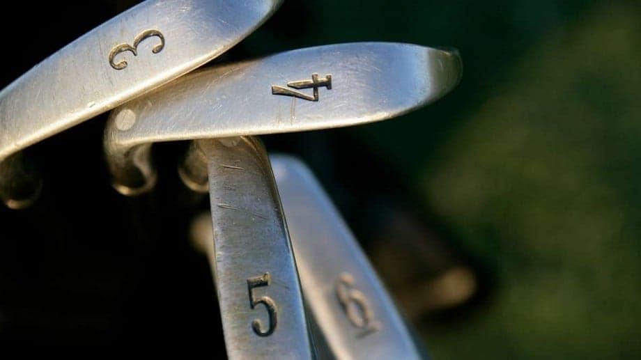 the Best Golf Iron Set Under 500