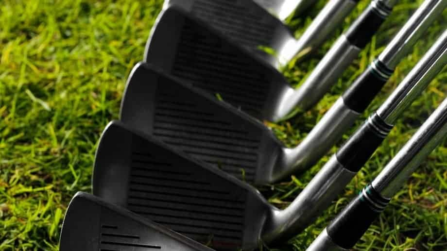 the Best Golf Iron Sets For Seniors