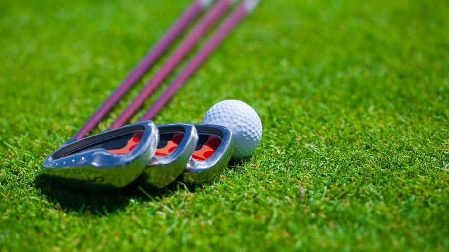 the Best Value Golf Iron Set