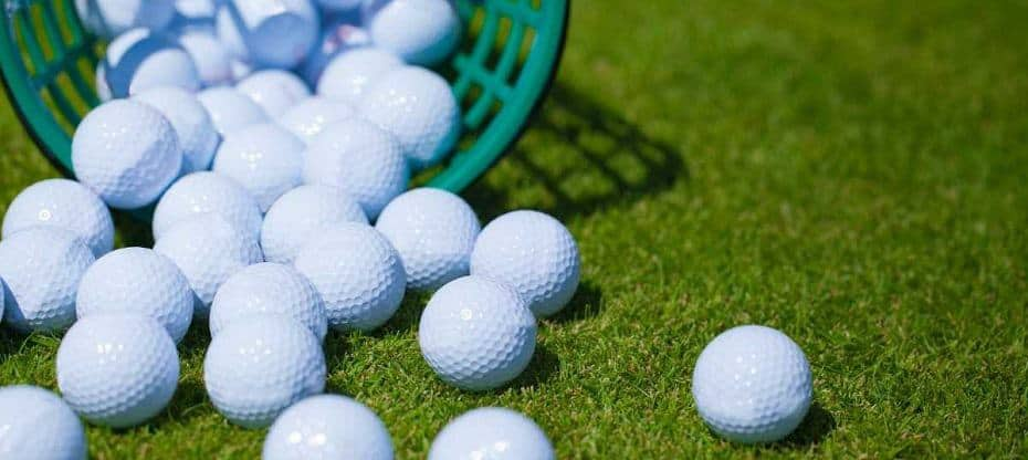 the Best golf ball for distance
