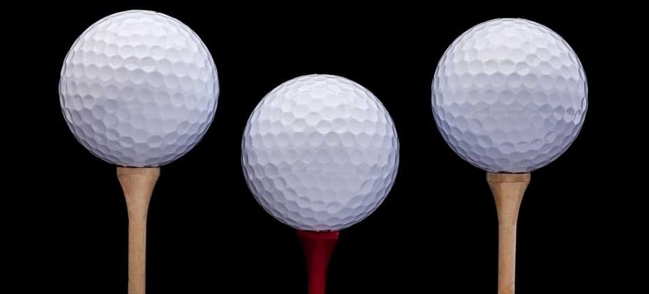 the Best golf ball for me
