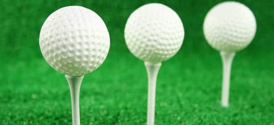 the Best golf ball for slice