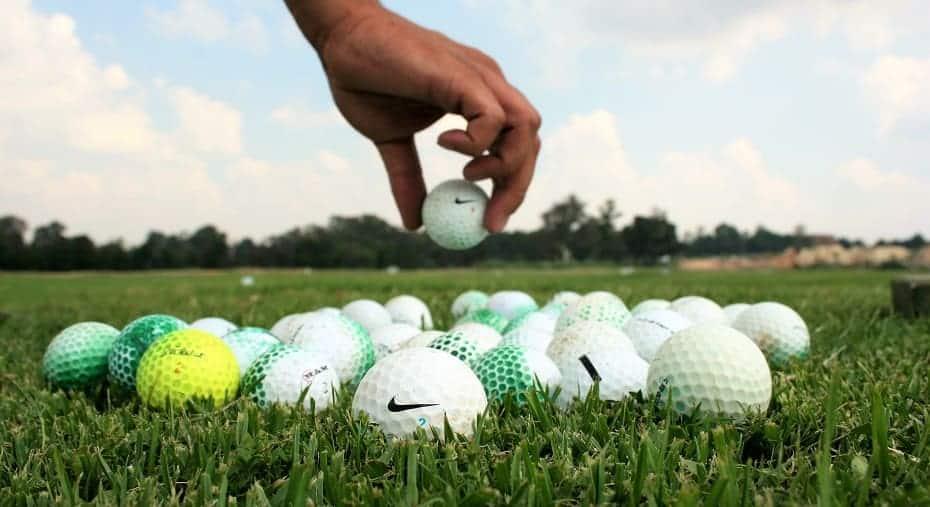 the Best golf ball for women