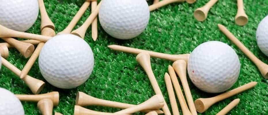 the Best golf balls for average golfer