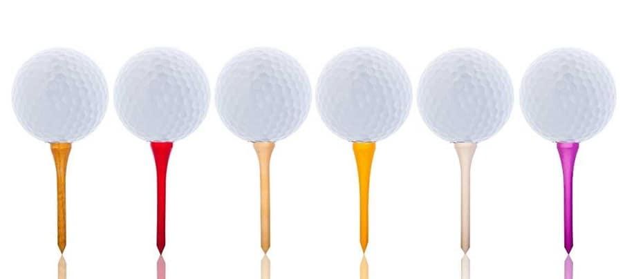 the Best golf balls for slower swing speed