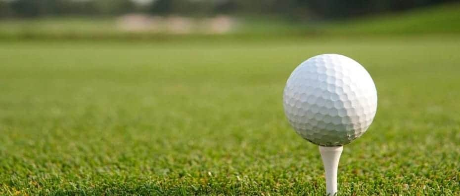 the Best golf balls for spin