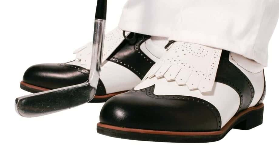 the best tennis shoes for golf