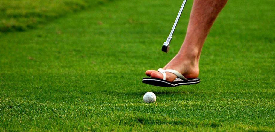 the best waterproof ladies golf shoes