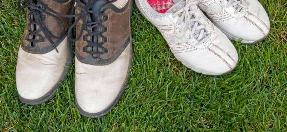 the best womens golf shoes for narrow feet