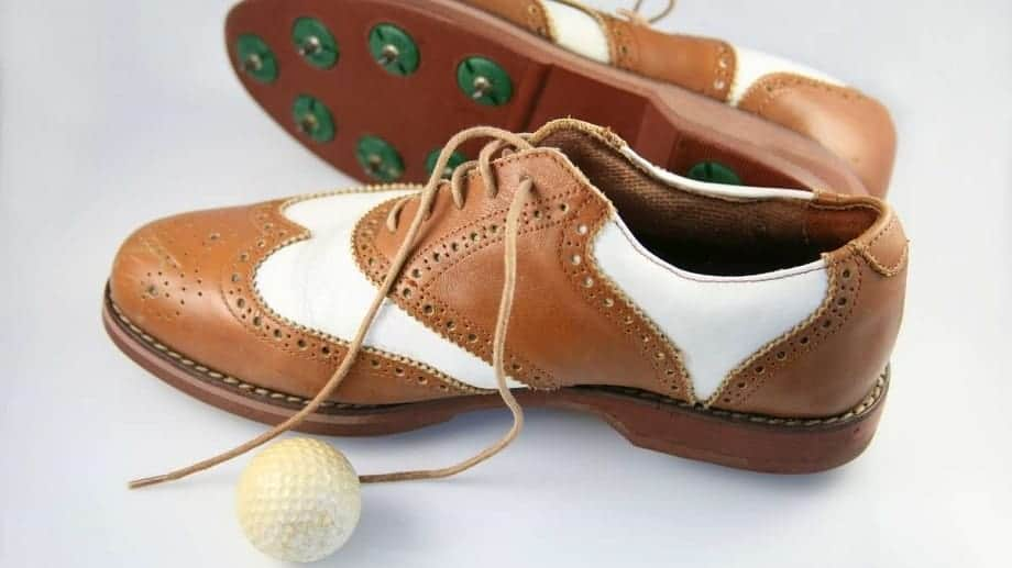 the best womens golf shoes for orthotics