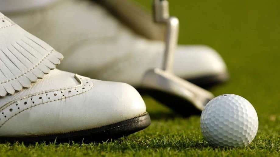 the best womens waterproof golf shoes