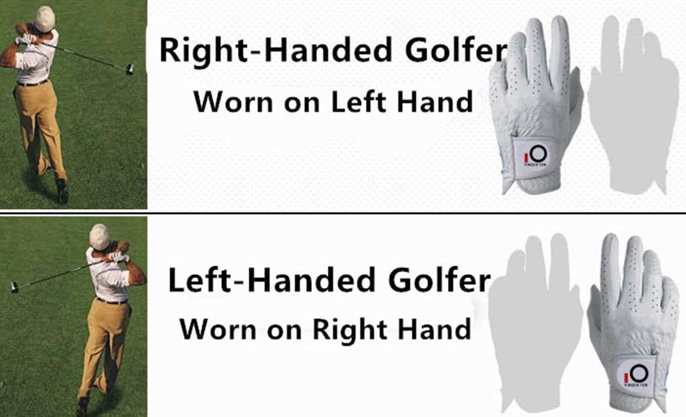 Best golf gloves for women