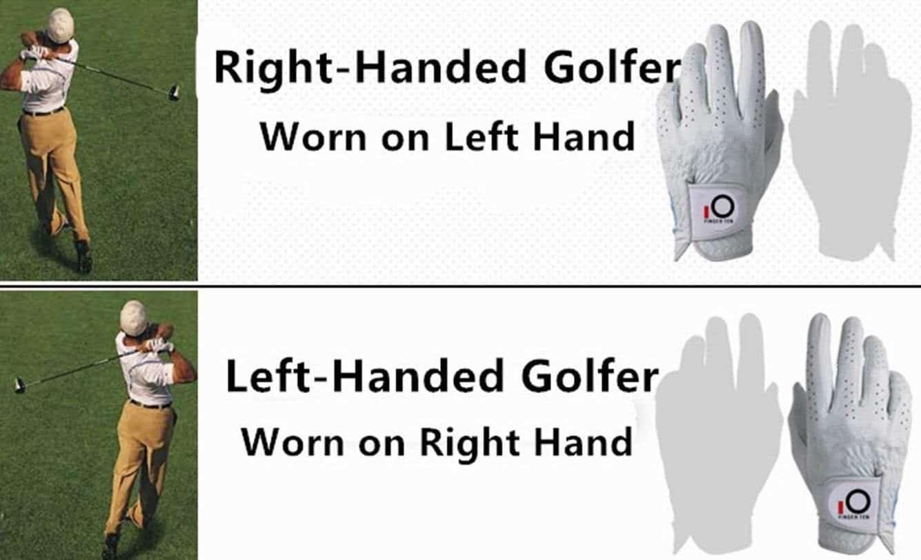 Best golf gloves for women