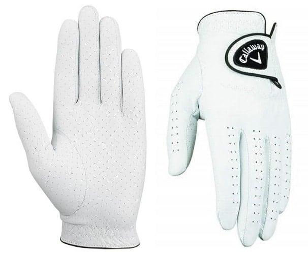 Callaway Dawn Patrol Golf Gloves mw