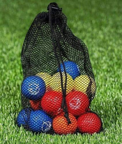 GoSports Foam Golf Practice Balls