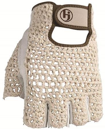 HJ golf Gloves w