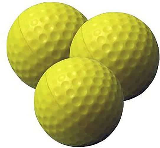 PrideSports Practice Golf Balls for drivers