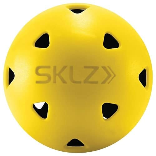 SKLZ Impact Golf Balls practice