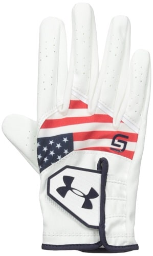 Under Armour Coolswitch Golf Gloves B
