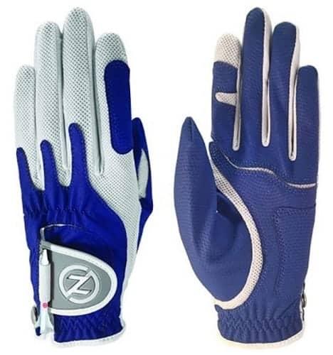 Zero Friction Golf Gloves w