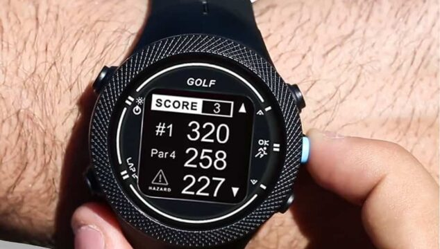 best golf gps watch for the money