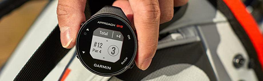 best golf gps watch under 100