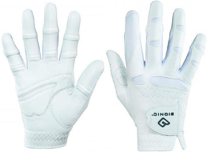 bionic stable grip golf glove w