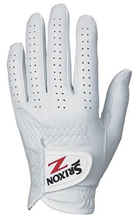 srixon cabretta leather golf gloves