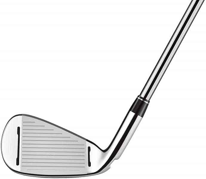 taylormade rsi 1 irons reviews