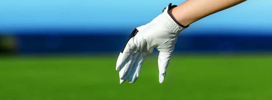 the Best Ladies golf gloves