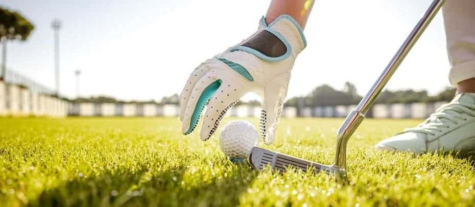 the Best golf gloves for winter