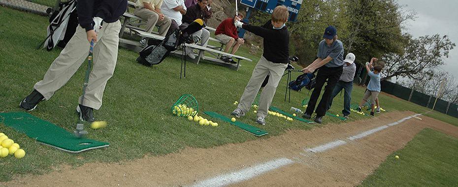 the best golf balls for backyard practice