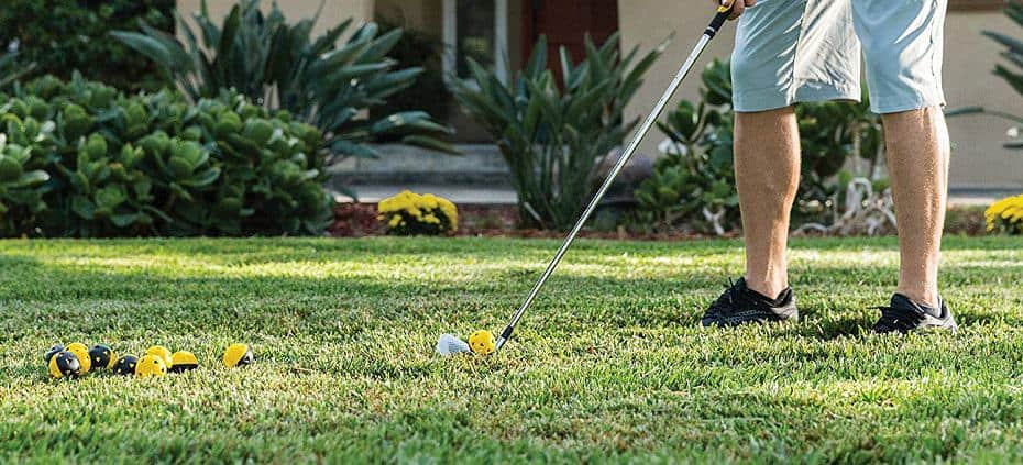 the best practice golf balls for driver