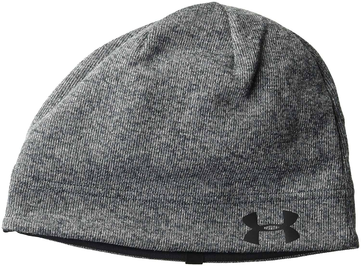 under armour fleece beanie