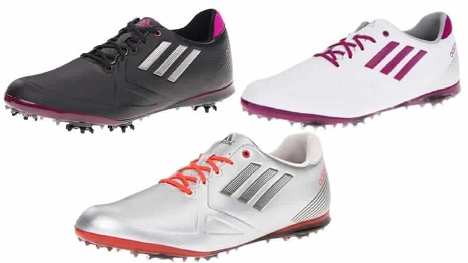 Adidas Adizero Tour Golf Shoes Reviews